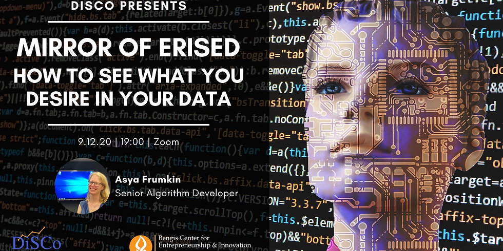 Mirror of Erised - How to See What You Desire in Your Data