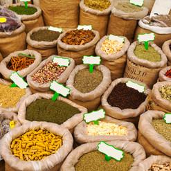 Machne Yehuda Market in Jersulam