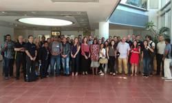 UC Irvine Paul Merage School of Business Delegation
