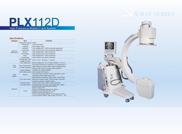 PLX112D X-ray Machine.jpg