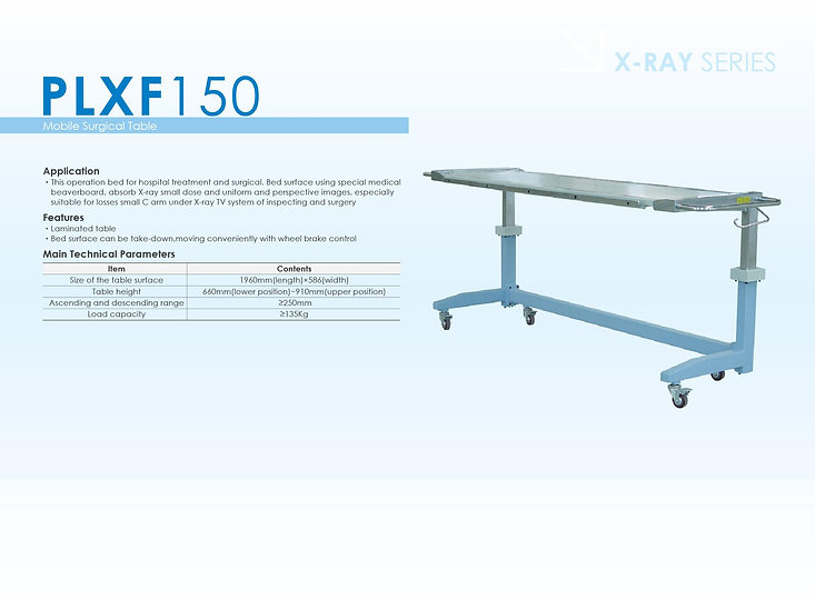 PLXF150 X-ray Table.jpg