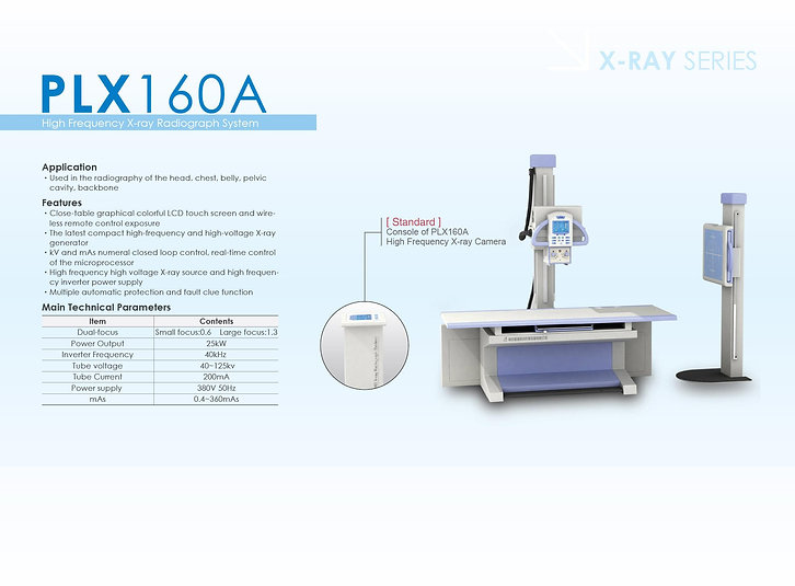 PLX160A X-ray Machine.jpg