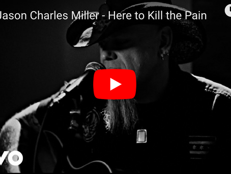 "Video for ""Here to Kill the Pain"" Launches on VEVO and YouTube"
