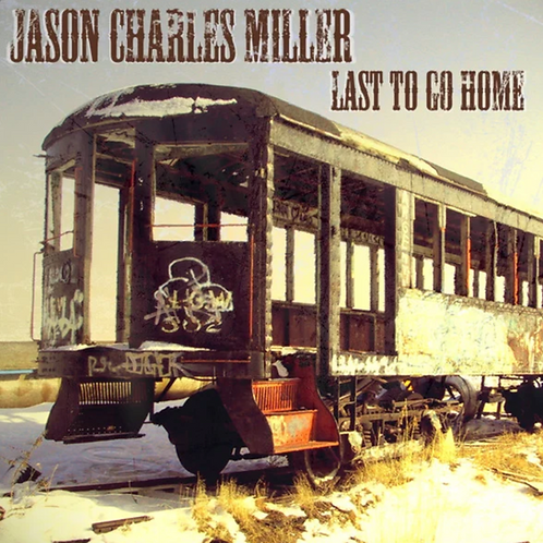 Last to Go Home CD - Autographed