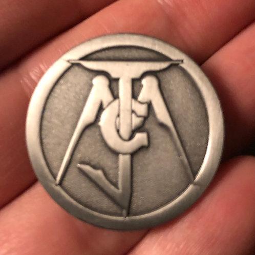 JCM Pin