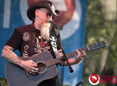 Takamine Guitars Artist Spotlight: Jason Charles Miller
