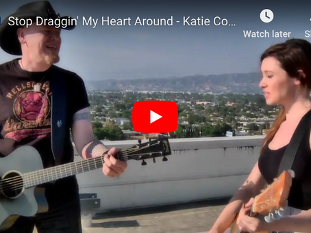 Duet with Katie Cole