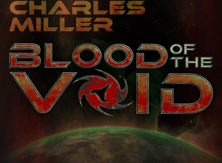 """Check out my theme song for """"Blood of the Void!"""""""