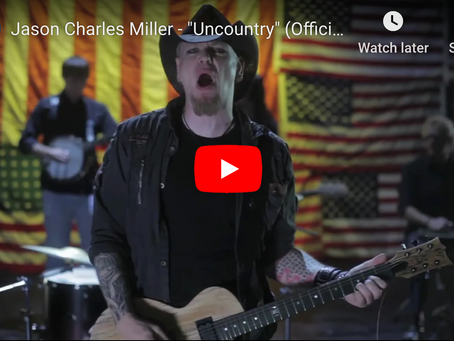 "New Single and Video ""Uncountry"" Launched TODAY! Check it out!"