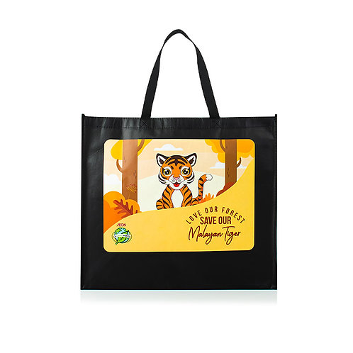 Non Woven Bag (Lamination, Sewing Type)