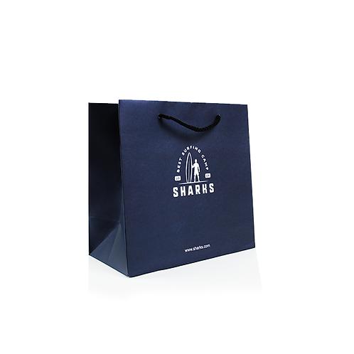 Premium Kraft Paper Bags
