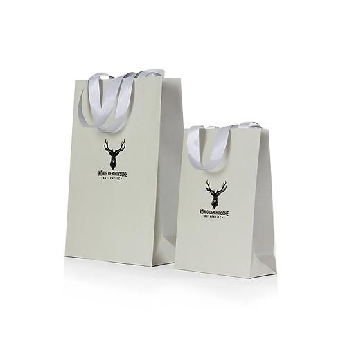 Luxury Unlaminated Paper Bags