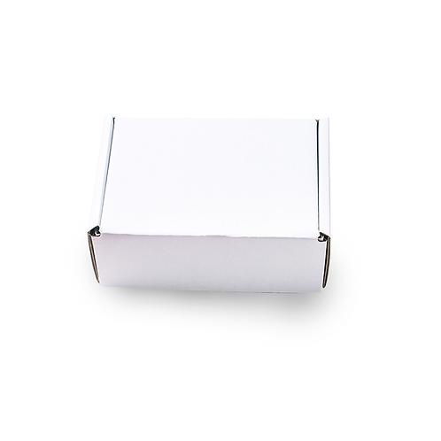 Eco Plain White Courier Box