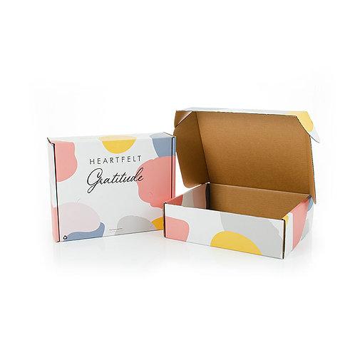 Gratitude Courier Box (L)