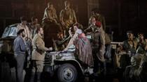 אופרות בורונה 2019 - בל קנטו ונופש באגם מאג'ורה