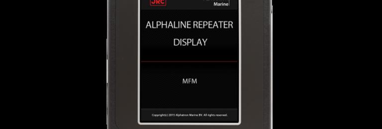 MFM AlphaLine Repeater