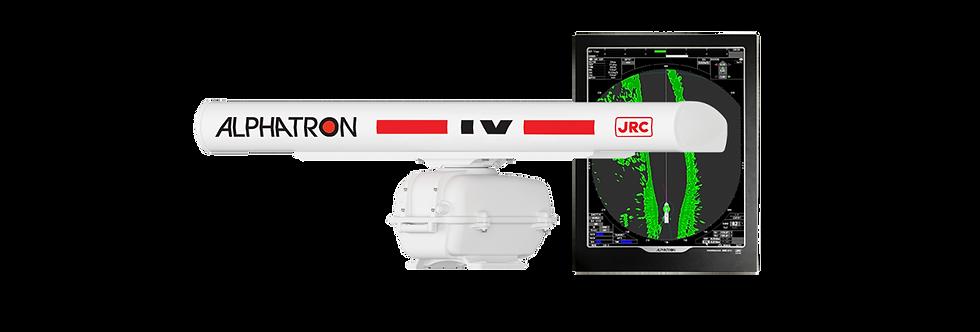 JRC JMR-611
