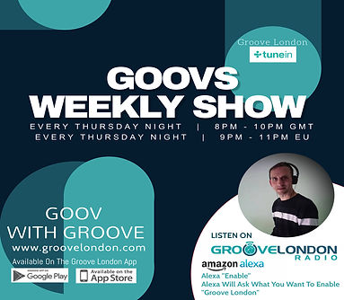 Goov With Groove