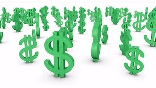 money, dollar signs, money signs, green