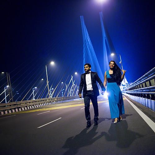 Ritvika & Vishal Pre-wedding