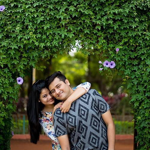 Dhaval & Shreya Prewedding