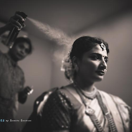 Aniket & Leena Wedding