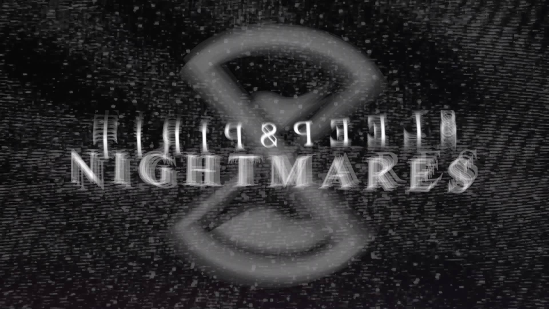 SLEEPSPIRIT - Nightmares (Live Performance Video)