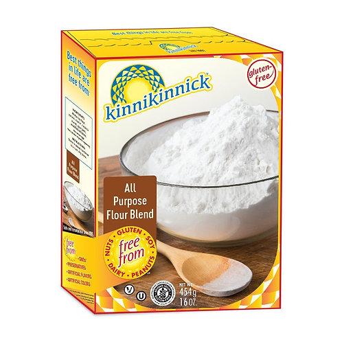 Kinnikinnick GF DF All Purpose Flour Blend 16oz