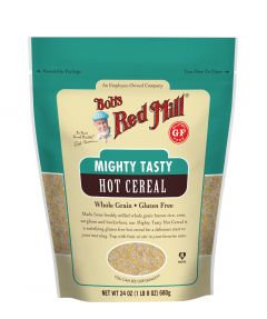 Bob's Red Mill GF Mighty Tasty Hot Cereal 24oz