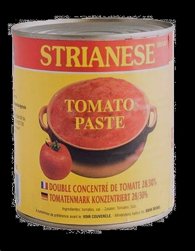 Strianese Tomato Paste 2200g