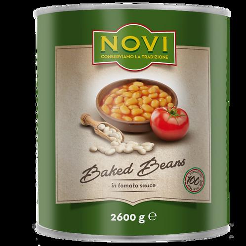 Novi Baked Beans 2500g