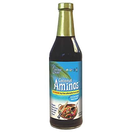Coconut Secret Coconut Aminos 16.9oz