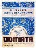 Domata GF Recipe Ready Flour 20oz