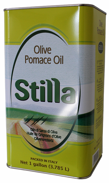 Stilla Pomace Olive Oil 3.785L