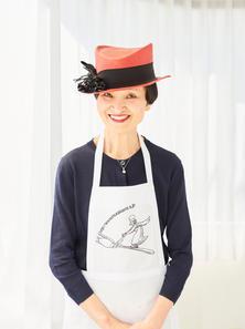Sachiko Murakami,Cooking expert