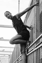 a dancer in NY, myriam.
