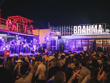 "Expogrande entra no ""Circuito Brahma Sertanejo"""