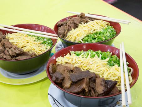 Que tal aprender a fazer o prato típico de Campo Grande? Hoje é dia de fazer Sobá!