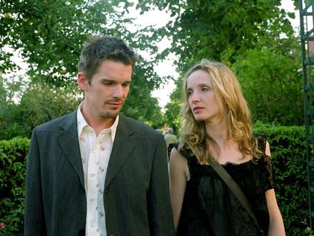 | Arq+Cine | Antes do Pôr-do-Sol.