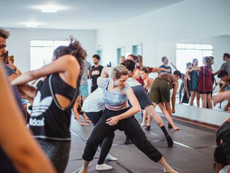 ´Dancidades - Dança e Cidadania´ abre inscrições gratuitas para oficina e seminários