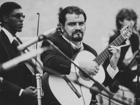 Sesc Cultura terá Quinta Instrumental com Eduardo Martinelli e Jardel Tartari