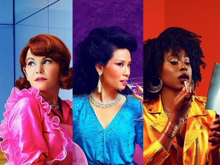 'Por que as mulheres matam', a ótima série em 10 episódios da Globoplay