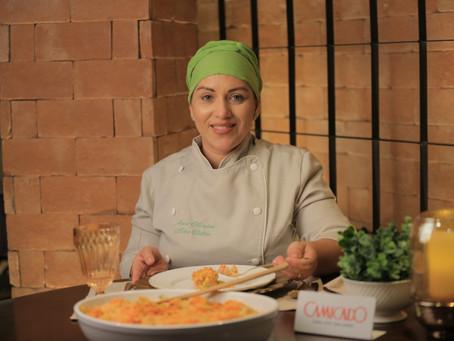 Chefs de cozinha da Capital dão dicas para surpreender os pais com almoço especial