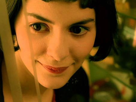 |Arq + Cine| O Fabuloso Destino de Amélie Poulain.
