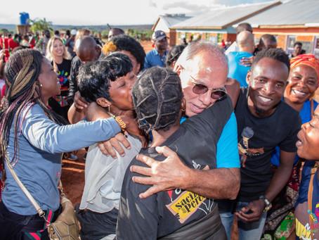 IV Encontro Fraternidade sem Fronteiras traz experiências de voluntários em projetos sociais