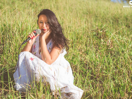 Joice Moreno faz show pela 1ª vez em Campo Grande