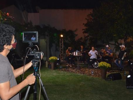 19ª edição do Arraial de Santo Antônio de Campo Grande acontece de forma virtual neste fim de semana