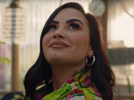 O relato sincero de Demi Lovato em 'Dancing with the Devil'