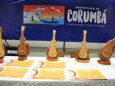 Edição 2021 do Prêmio Mulher Helô Urt tem inscrições abertas em corumbá