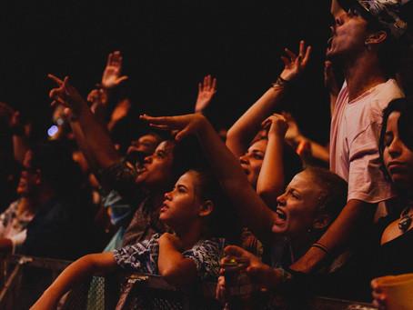 Consagrado como maior evento artístico do Estado, Fasp bate recorde de público